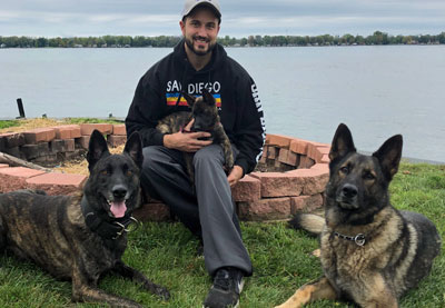 YourEveryDayK9, LLC - Dog Training For Obedience In Public Places, Buffalo-Niagara, WNY